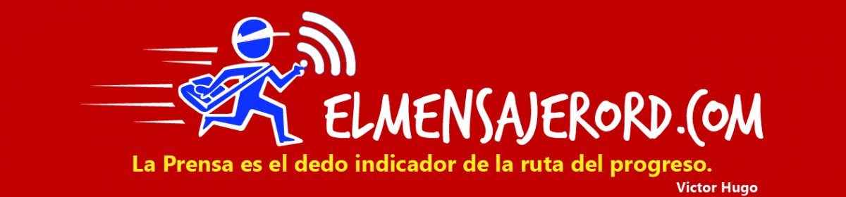 ELMENSAJERORD.COM