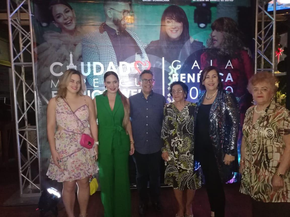 """Regresa la gala benéfica """"Ciudad Corazón Merengue & FashionWeek"""""""