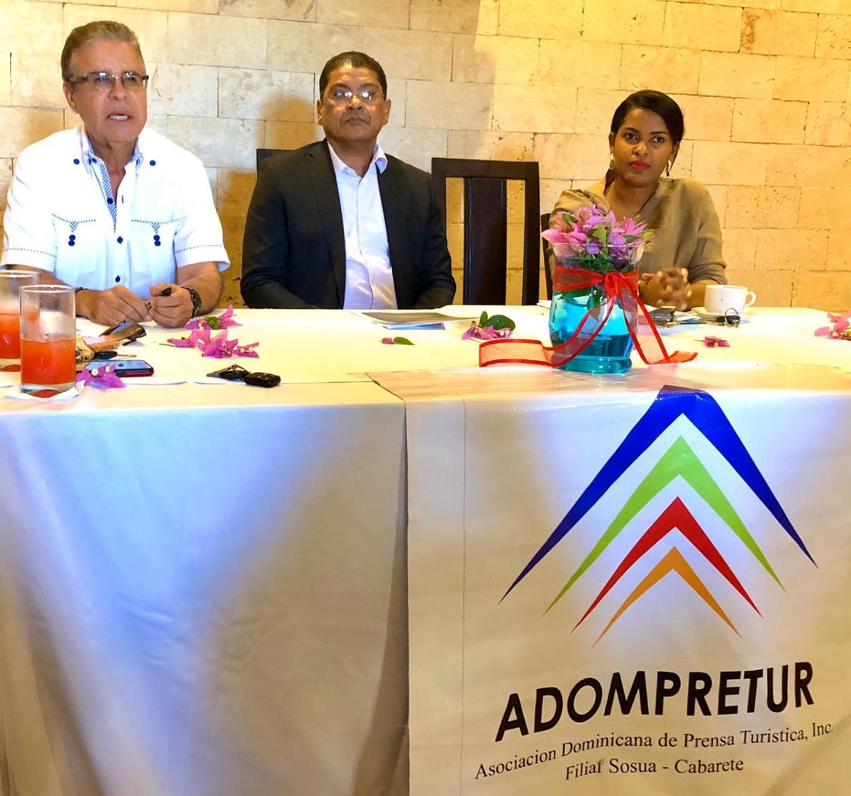 ADOMPRETUR Sosúa -Cabarete celebra primera Asamblea General 2020; ratificandirectiva