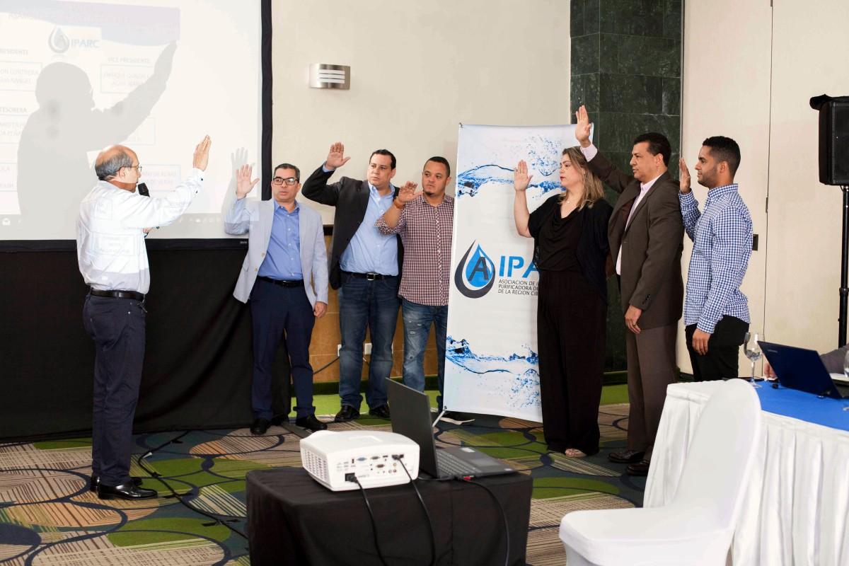 Asociación Purificadoras de Agua elige nuevo consejodirectivo