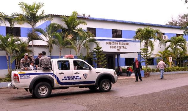 Policía Nacional arresta hombre implicado en el homicidio de otro en el sectorPekín