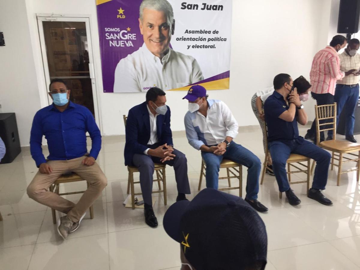 Abel Martínez asegura Gonzalo Castillo ganará elecciones del 5 de julio en primera vuelta; dice PRM está descalificado paragobernar