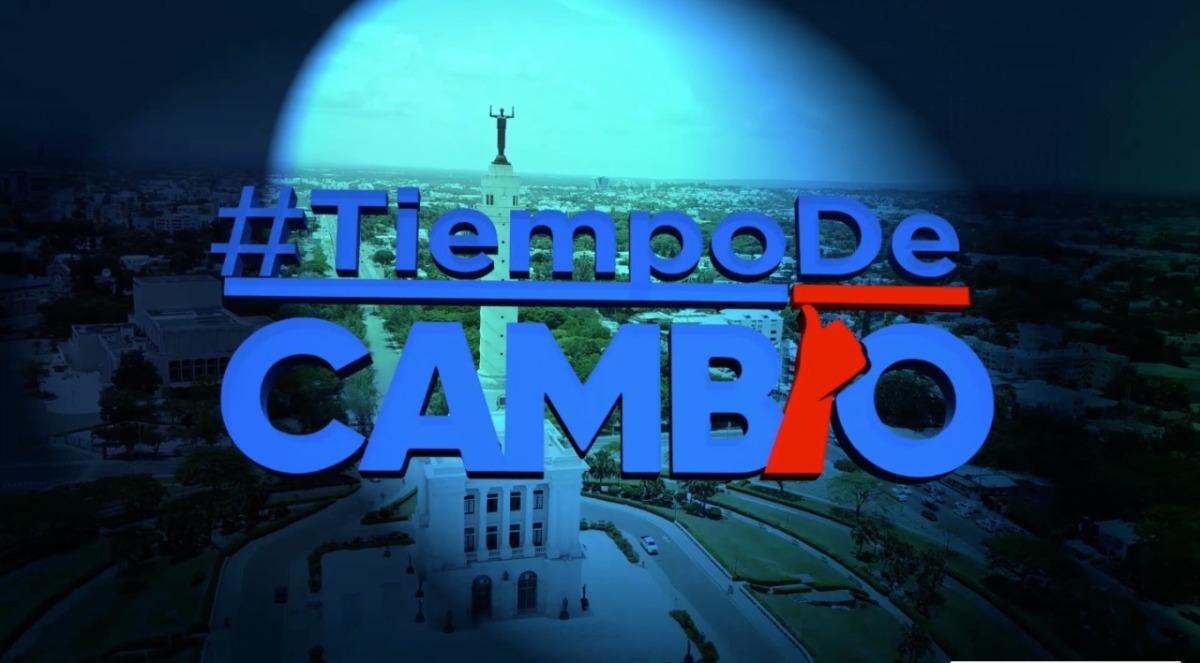 Dirección de Comunicaciones PRM Santiago da a conocer plataforma de campaña radial, televisiva y redessociales