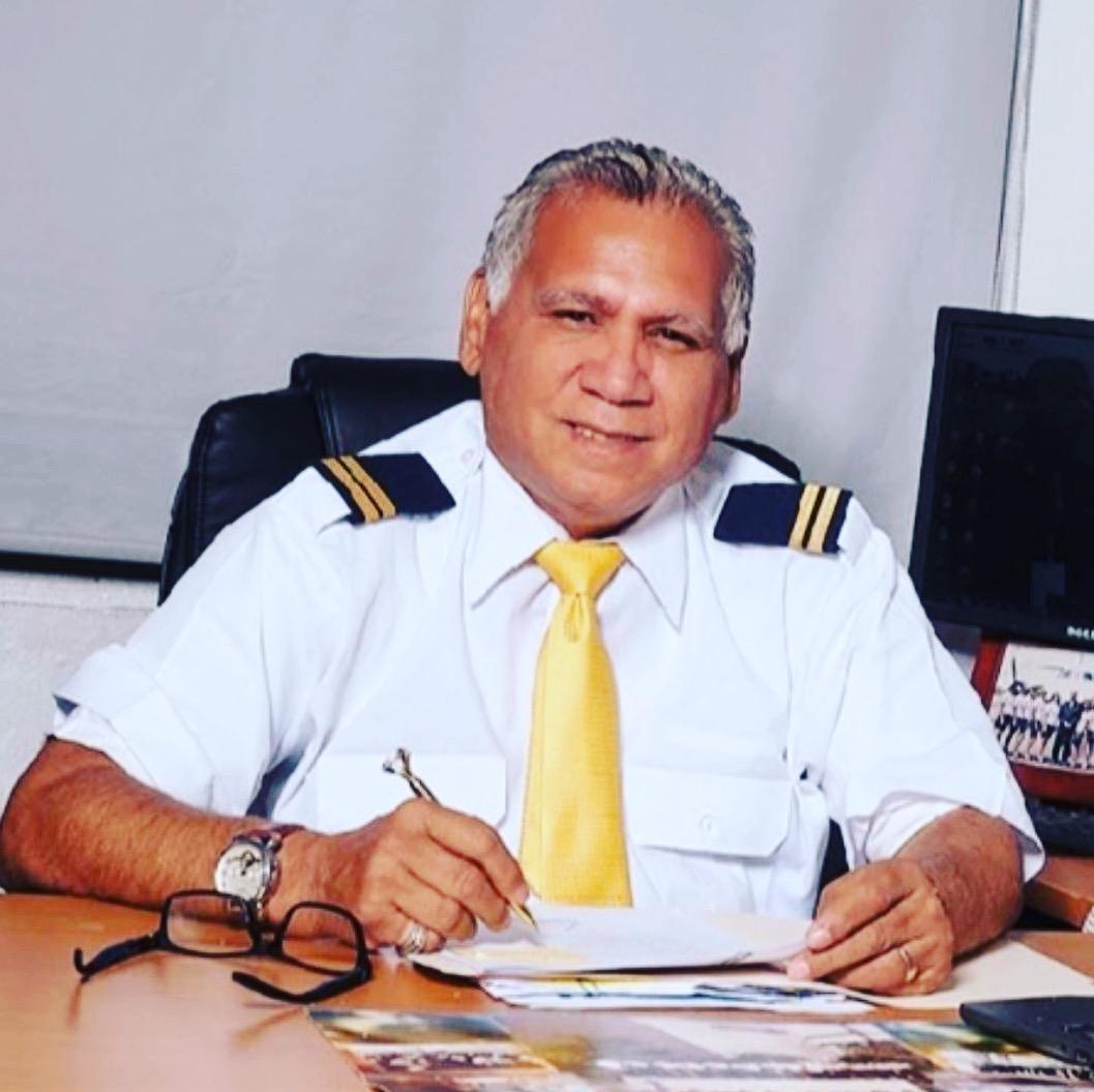 Alfredo Hernández pide al presidente electo Luis Abinader una reestructuración profunda en el pleno de la Junta de Aviación Civil