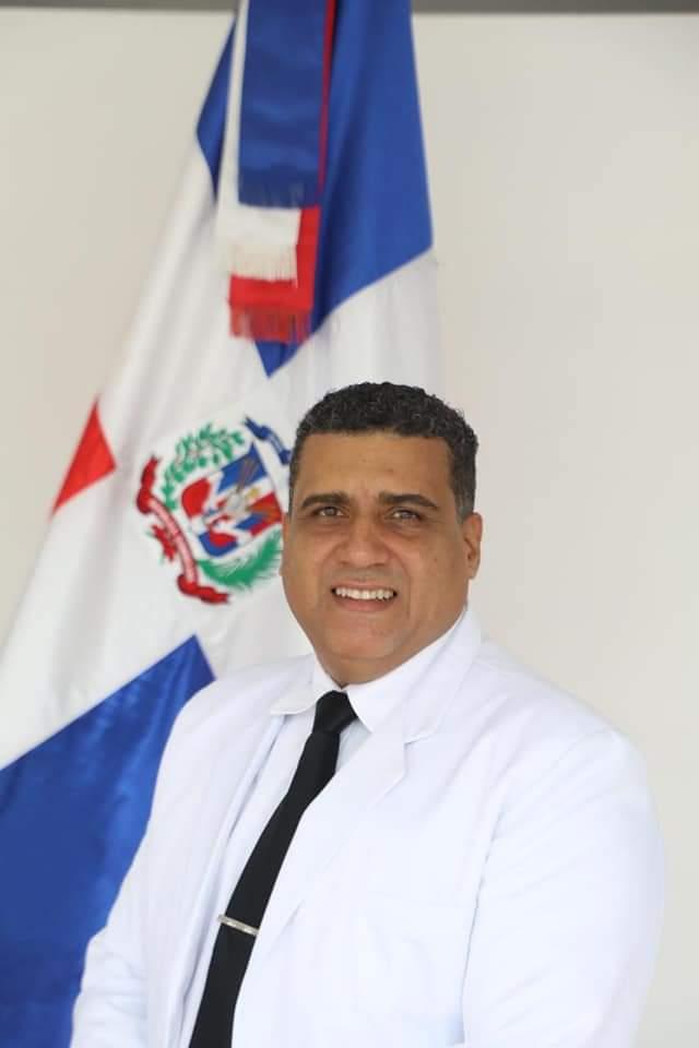 Mariano Paulino, haciendo historia a solo tres meses de su gestión como regidor deSantiago