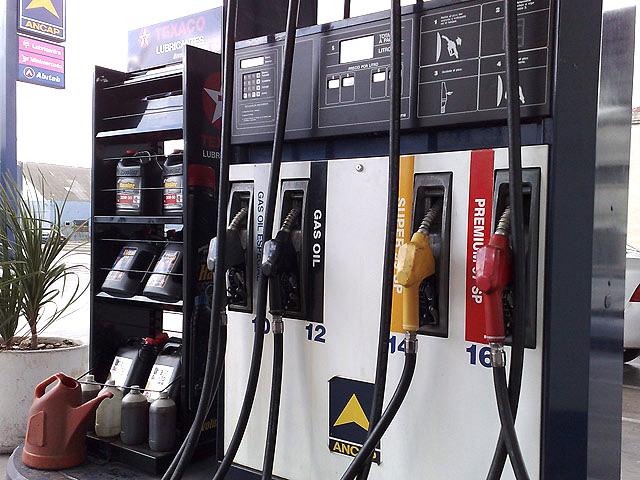 Precio de combustibles serán fijados con nuevafórmula