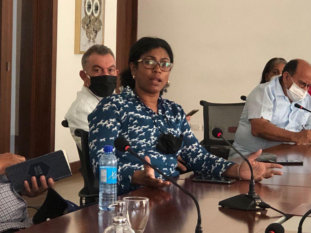 Piden a JICA incluir Comunidades del Pico Diego de Ocampo en Proyecto de Turismo ComunitarioSostenible