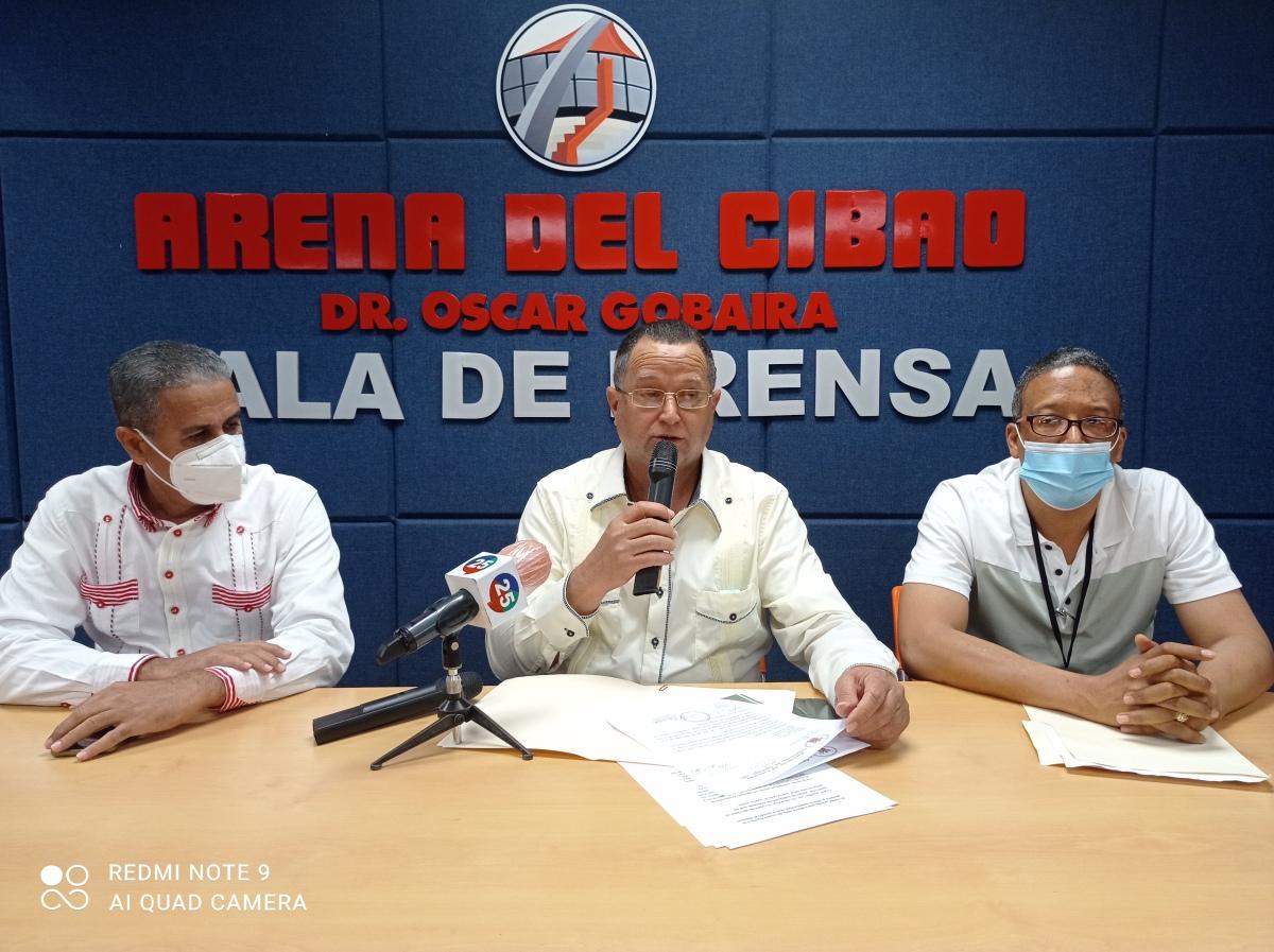 ACDS expresa rechazo a intento de cambio día del pelotero dominicano el 11 deenero