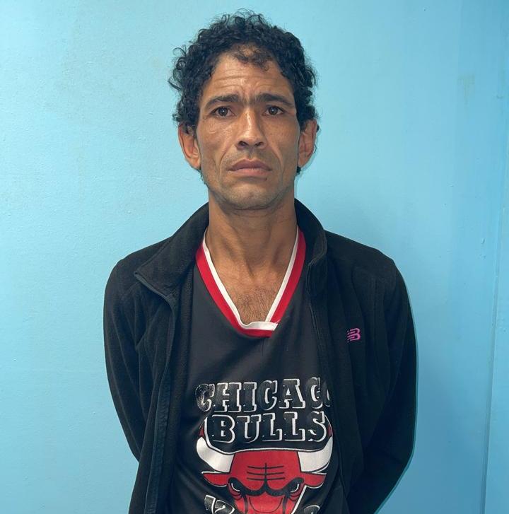 Policía Nacional arresta hombre por homicidio de otro enGurabo