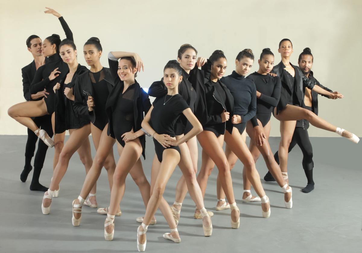 """El Gran Teatro del Cibao celebrará el Día Internacional de la Danza con el espectáculo """"Renacer"""", los días 29 de abril, 1 y 2 de mayo en la Sala de laRestauración."""