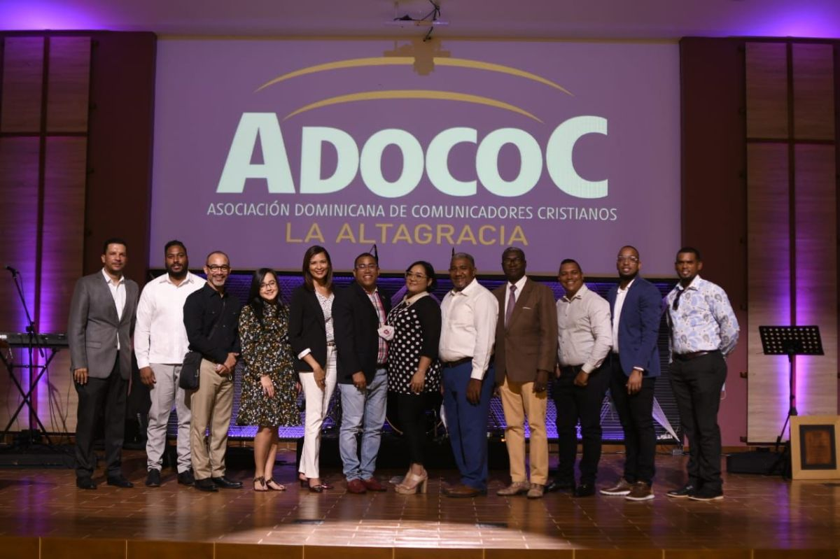 ADOCOC juramenta nueva directiva en filial LaAltagracia.