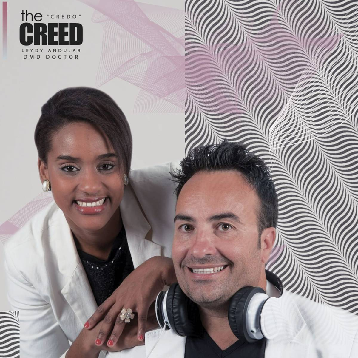 Leydy Andújar con nuevo tema musical TheCreed