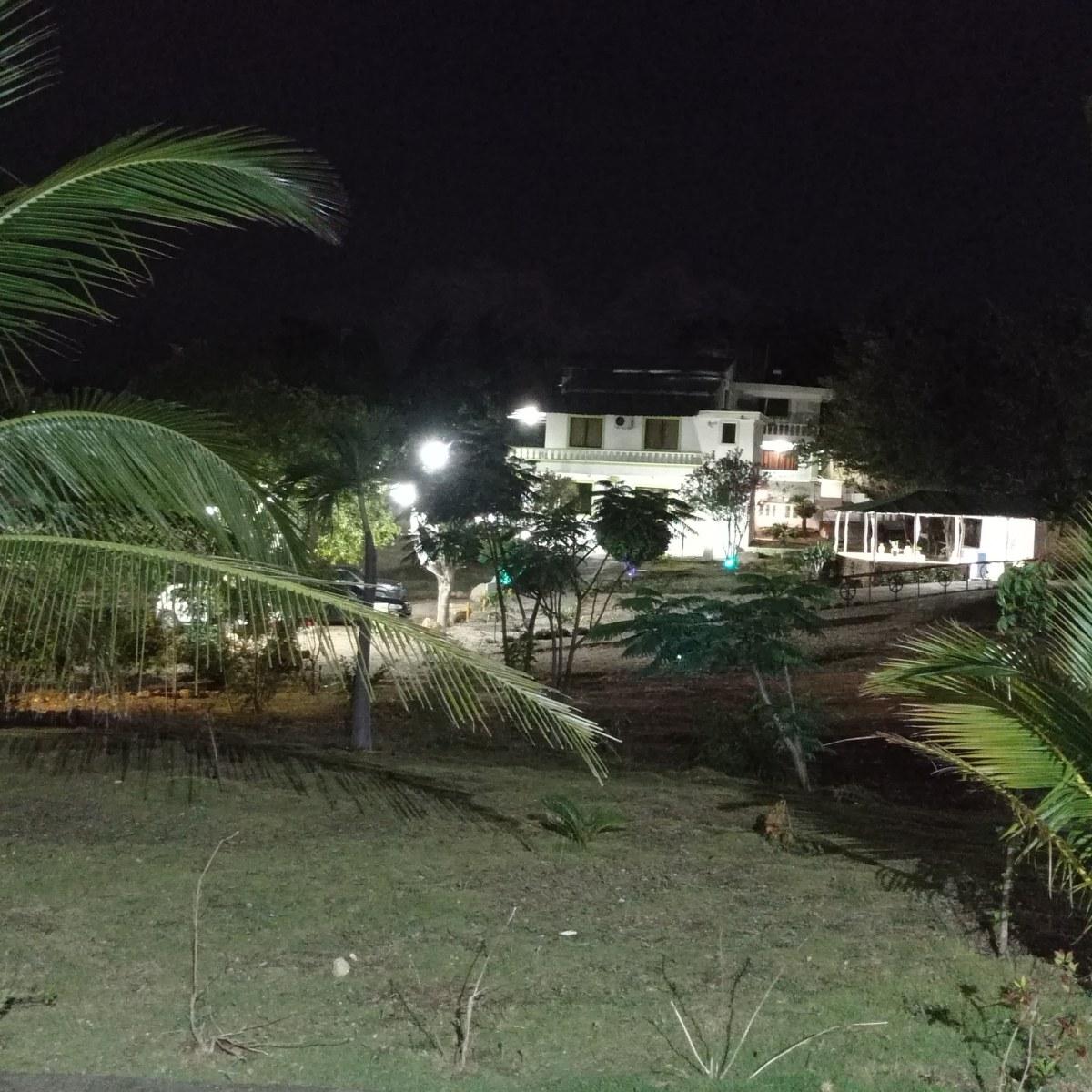 Villa Alfonsina, un paraíso de alegría y diversión para el disfrute de toda lafamilia