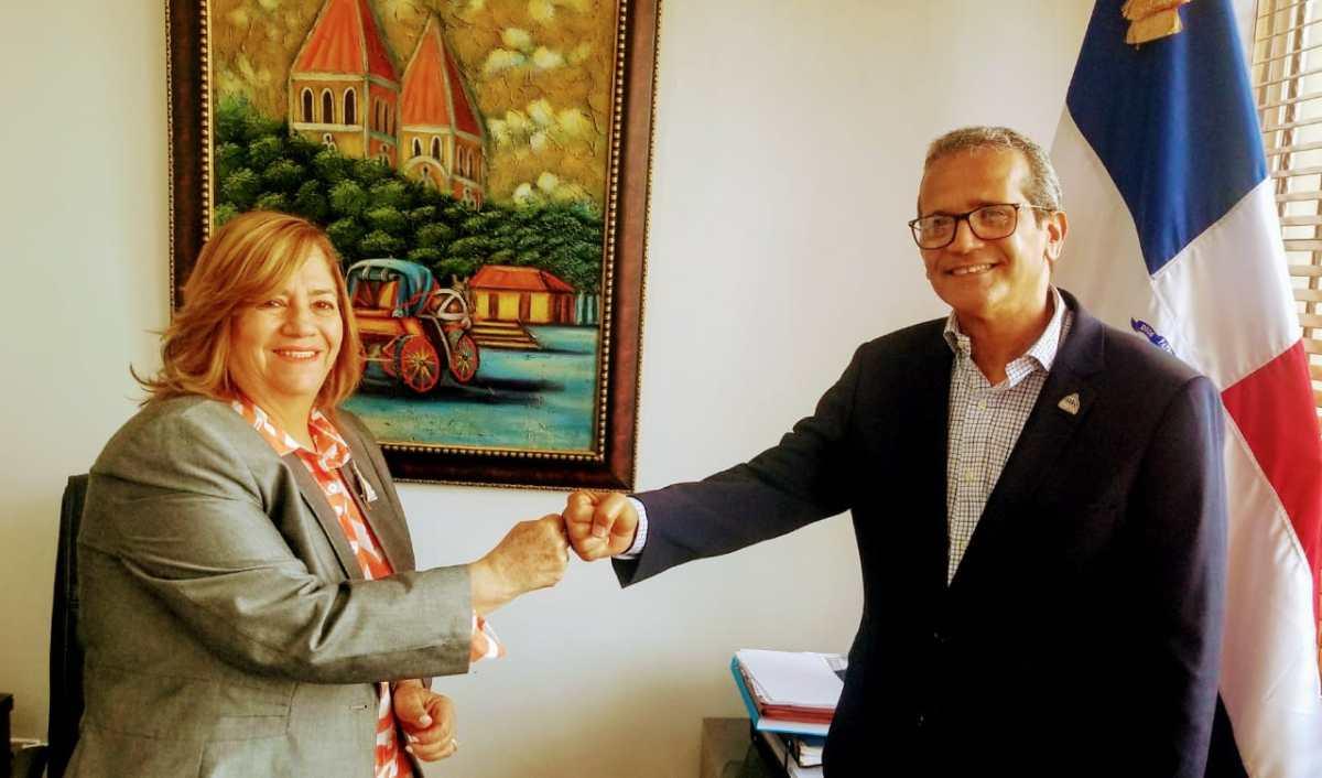 Miderec prestará Complejo La Barranquita para actos deportivosMinerd