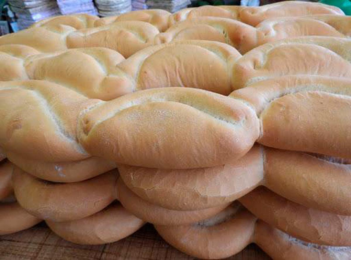 Pte. de la industria de la harina asegura que el pan seguirá a cincopesos