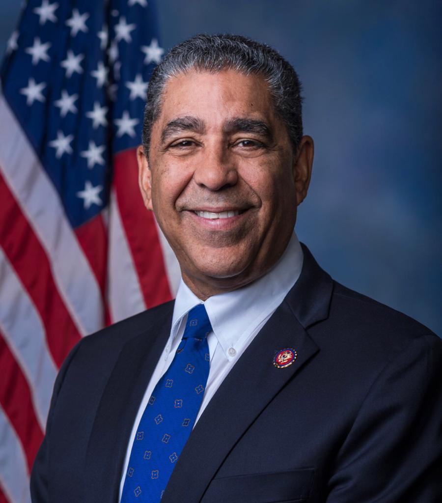 Adriano Espaillat primer y único congresista de orígen dominicano encabezará mesa redonda virtual sobre crédito tributario porhijos