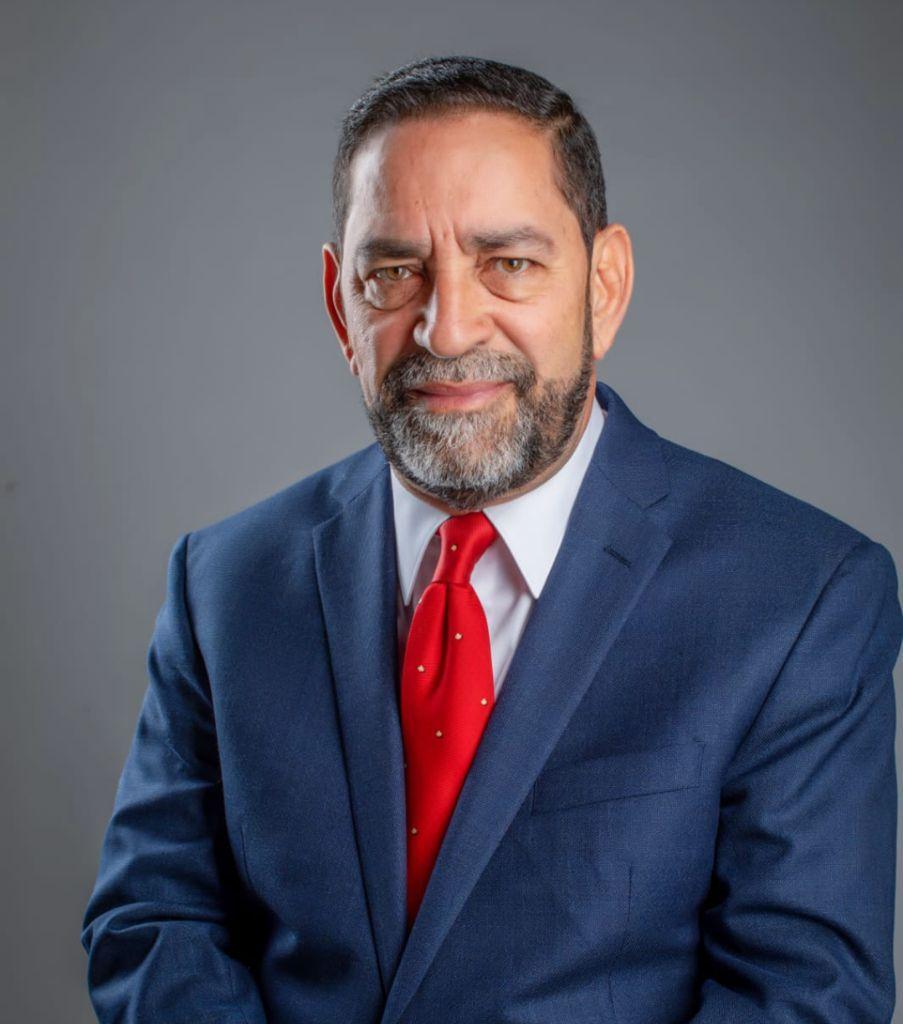 Eligio Jáquez, Cónsul dominicano en Nueva York lamenta fallecimiento del merenguero JohnnyVentura