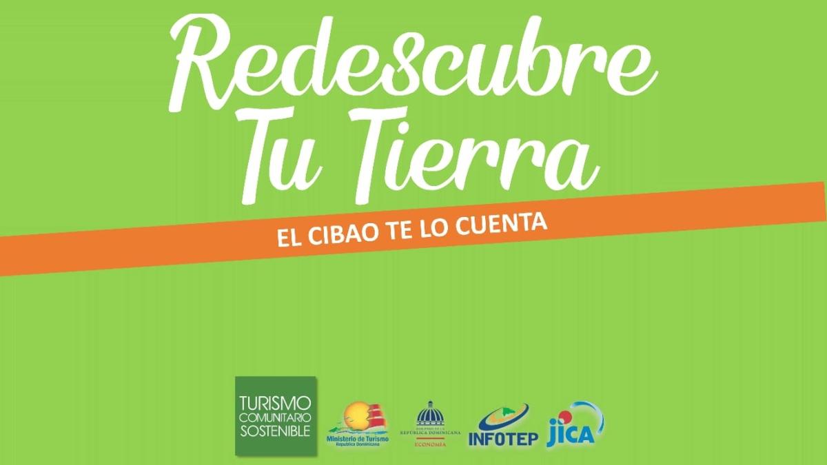 """""""Redescubre Tu Tierra: El Cibao Te LoCuenta"""""""