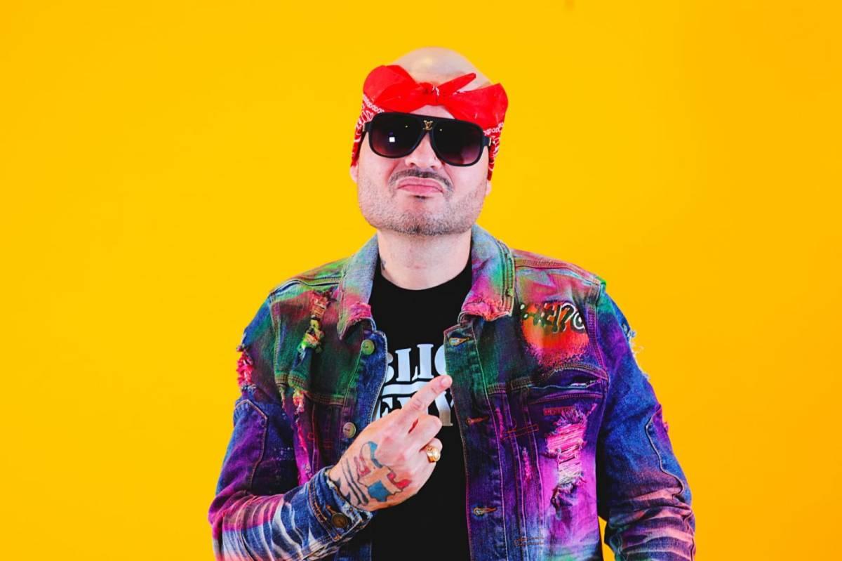 """Sueños Records estrena """"Enamoraíto"""" de PapiSánchez"""