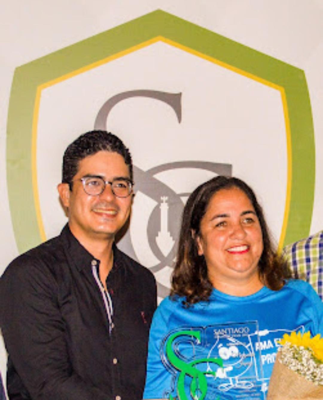 """Santiago Country Club prepara festival deportivo y cultural 90º Aniversario, """"Más que un festival serán las OlimpiadasCountry"""""""