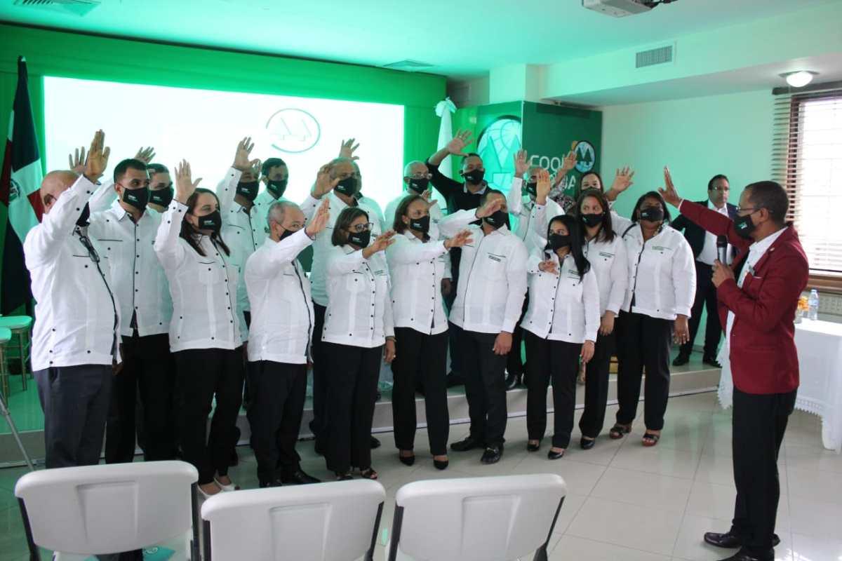Cooperativa Global llega al 2021 con notables excedentes pese a incidencia delCovid-19