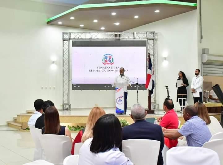 Santiago Rodríguez siente el cambio en su primer año de gestión del Senador AntonioMarte