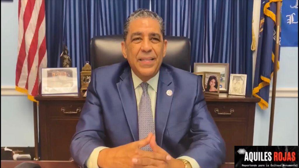 El congresista dominicano en Washington, Adriano Espaillat, logra obtener más de $8 millones en subvenciones para el Distrito 13 de NuevaYork