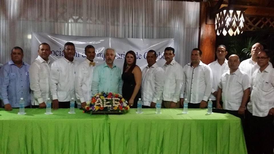 AEG agradece ampliación carretera Luperón en tramoGurabo